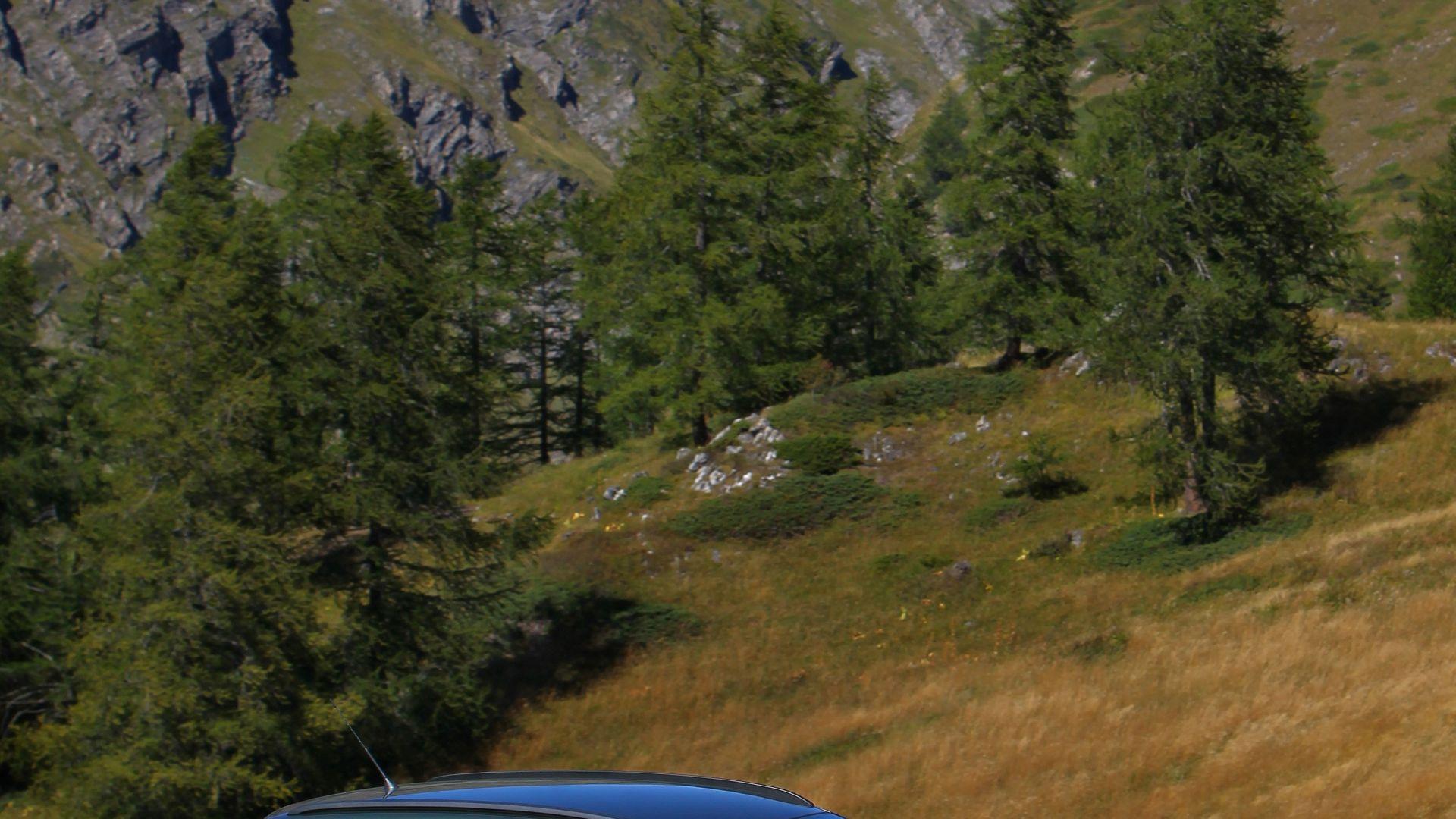 Immagine 7: Fiat Panda 4x4