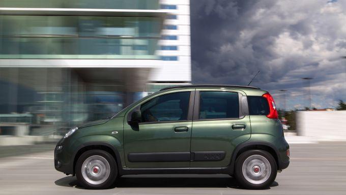 Immagine 22: Fiat Panda 4x4