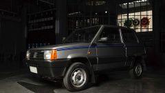Panda 4x4 Trekking by Garage Italia Customs