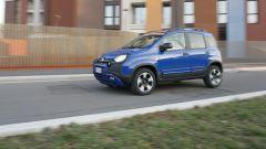 Panda City Cross - il SUV cittadino