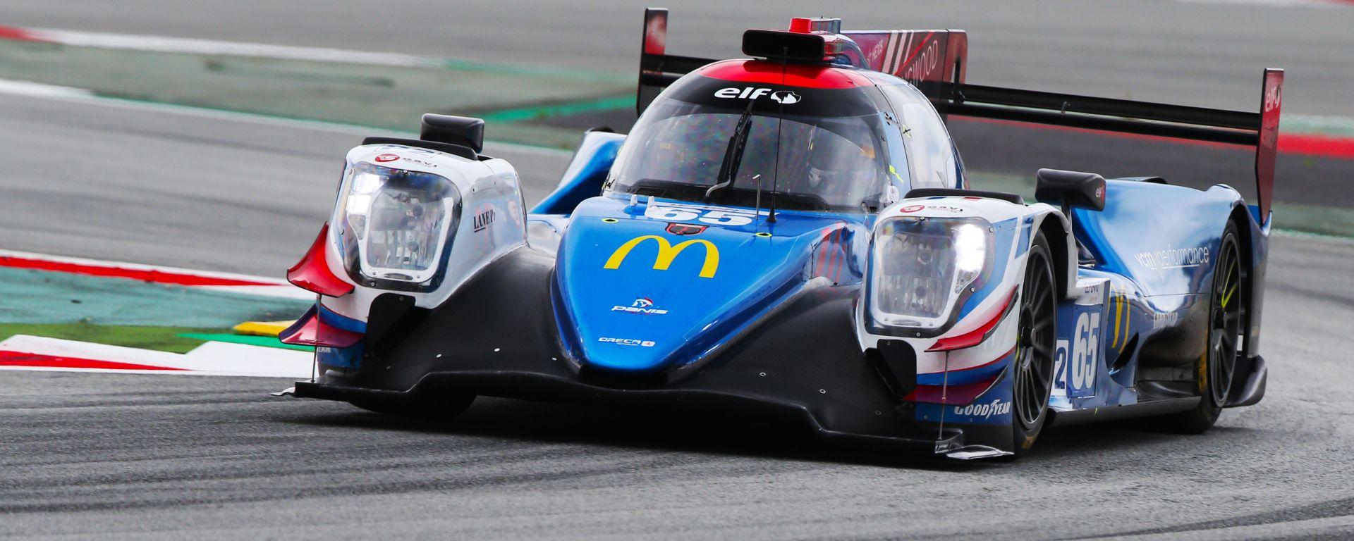 panis racing