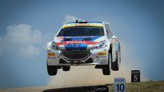 Paolo Andreucci e Anna Andreussi – Peugeot 208 T16 R5 - Immagine: 2