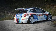 Paolo Andreucci e Anna Andreussi – Peugeot 208 T16 R5 - Immagine: 5