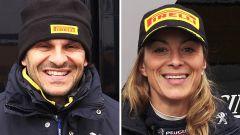 Paolo Andreucci e Anna Andreussi – Peugeot 208 T16 R5 - Immagine: 1