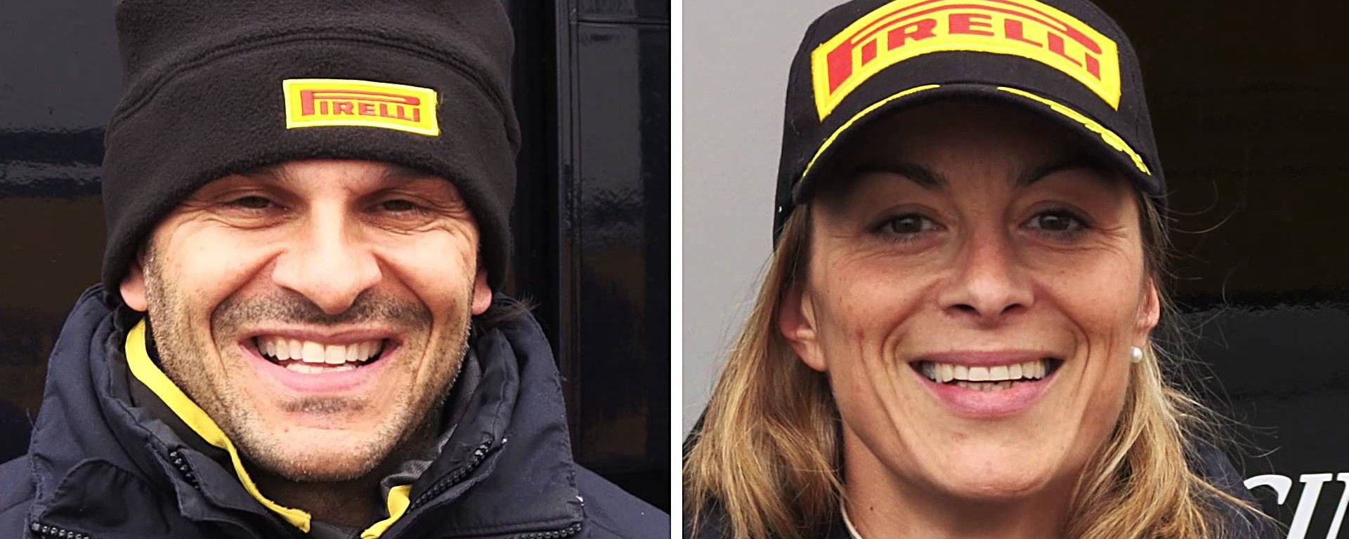 Paolo Andreucci e Anna Andreussi – Peugeot 208 T16 R5