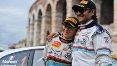 Paolo Andreucci e Anna Andreussi stanno bene: lo conferma Anna con un selfie su Facebook, aggiornamento condizioni