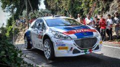 Paolo Andreucci - Campionato Italiano Rally 2016