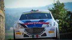 Paolo Andreucci - Campionato Italiano Rally