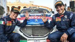 Peugeot Sport rinnova il suo contratto con Andreucci - Immagine: 1