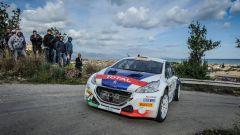 Rally Due Valli: ultima sfida per il Campionato Italiano Rally