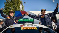 Rally Due Valli: le pagelle