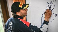 Paolo Andreucci - Motorsport Academy Peugeot Italia