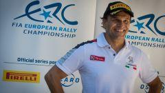 Paolo Andreucci - Peugeot 208 T16 Rally Adriatico