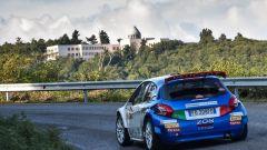 Paolo Andreucci - Peugeot Motorsport Italia