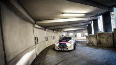 Paolo Andreucci - Peugeot Motorsport