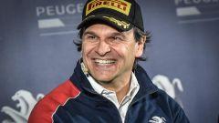 Paolo Andreucci - Peugeot Sport Italia