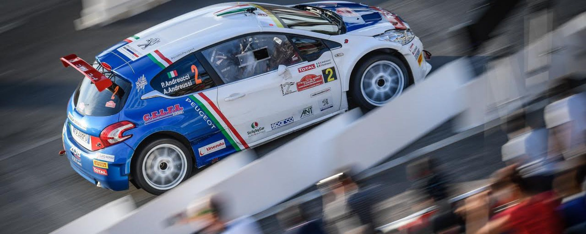 CIR, Rally Roma Capitale: le pagelle