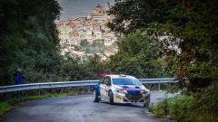 Gara 1, Rally di Roma Capitale: Andreucci e Andreussi riportano la Peugeot al successo