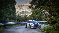 Paolo Andreucci - Peugeot Sport