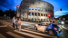 Paolo Andreucci - Rally Roma Capitale