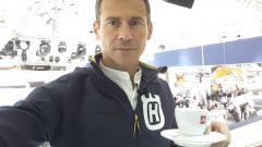 Eicma 2017: le novità di Husqvarna presentate da Paolo Carrubba