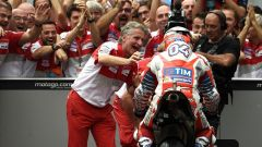 MotoGP: riportare il Titolo Mondiale in casa Ducati? Paolo Ciabatti ci crede!