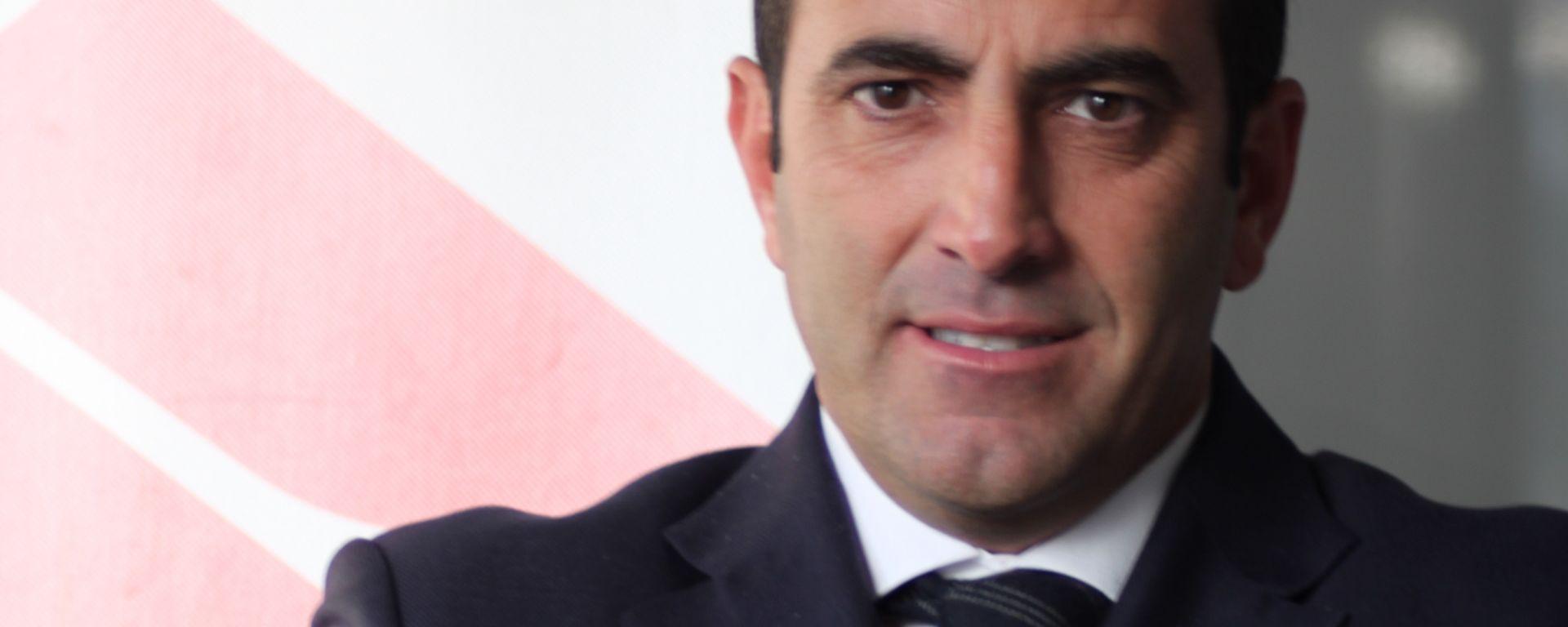 Paolo Ilariuzzi, nuovo Direttore Divisione Moto e Marine Suzuki Italia