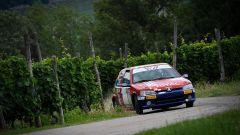 Paolo Iraldi al Peugeot Competition