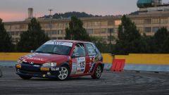 Paolo Iraldi - Peugeot 106 Rallye