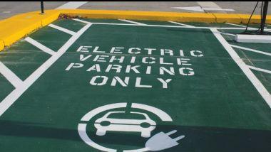 Parcheggi per elettriche non in ricarica, legge in arrivo
