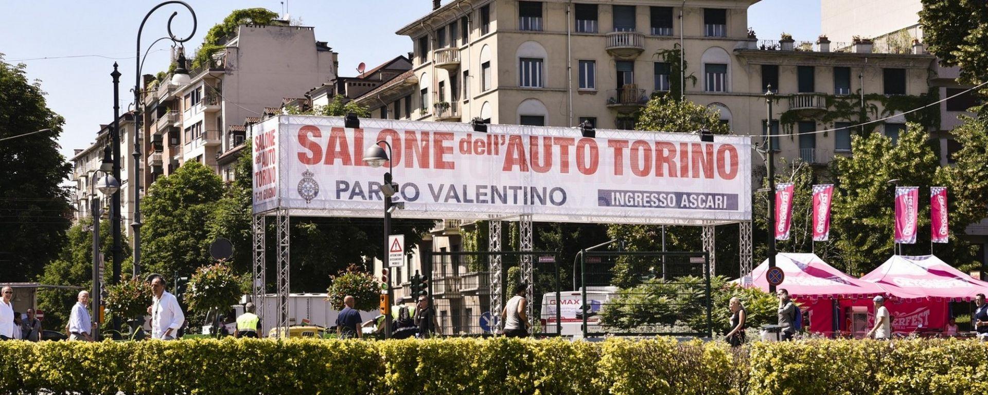 10 novità del Parco Valentino che non trovate (ancora) in concessionaria