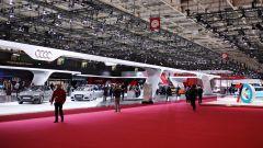 Paris Motor Show, mai più il format tradizionale?