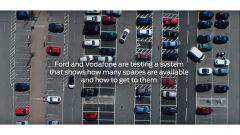 Parking Space Guidance: l'auto trova parcheggio da sola