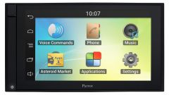 Parrot Asteroid Tablet, Mini e Smart - Immagine: 18