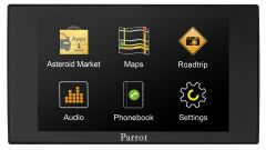 Parrot Asteroid Tablet, Mini e Smart - Immagine: 12