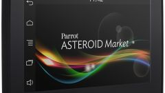 Parrot Asteroid Tablet, Mini e Smart - Immagine: 6