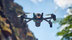 Parrot ANAFI: il drone 4K con gimbal digitale e il peso di 320 grammi - Immagine: 3