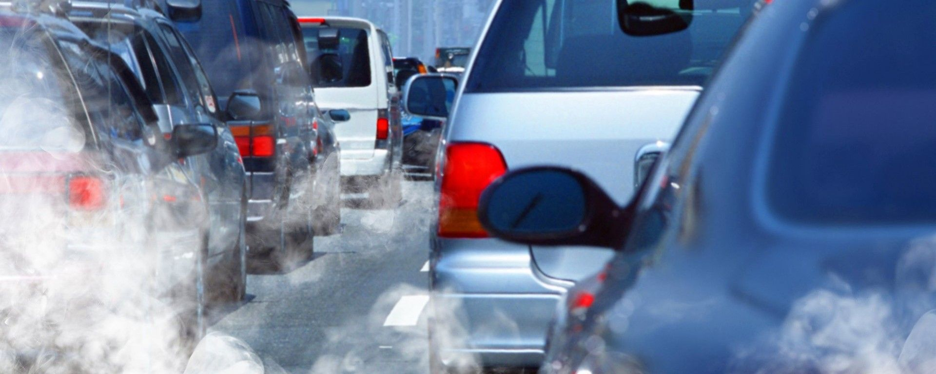 Particolato, cancro & c: meglio metano, benzina o diesel?