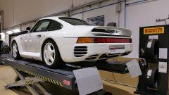 Partner Porsche Classic  - Immagine: 8