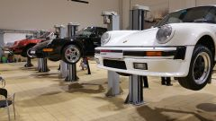 Partner Porsche Classic  - Immagine: 1