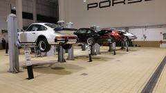 Partner Porsche Classic  - Immagine: 2
