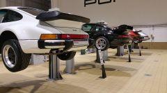 Partner Porsche Classic  - Immagine: 6