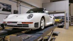 Partner Porsche Classic  - Immagine: 7