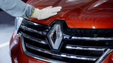 Partnership Renault-Geely: i francesi puntano al mercato cinese delle ibride