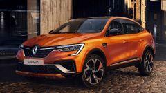 Accordo fra Renault e Geely per costruire auto ibride in Asia
