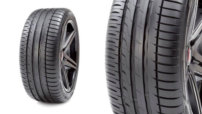 Partnership tra BIS e Point S: lo pneumatico CST Tires Adreno HP Sport per SUV
