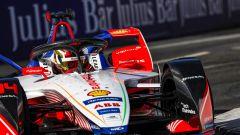 Pascal Wehrlein ha chiuso le PL2 dell'ePrix di Svizzera 2019 in prima posizione