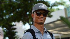 Pascal Werlhein - Team Manor F1