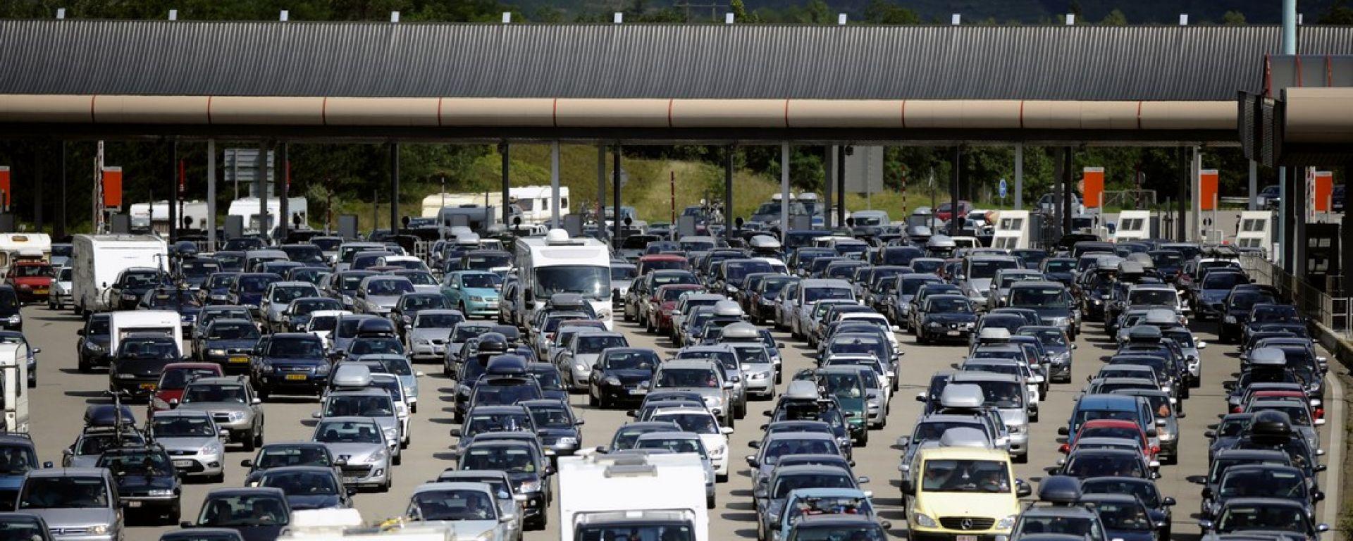 Pasqua 2019, atteso traffico critico