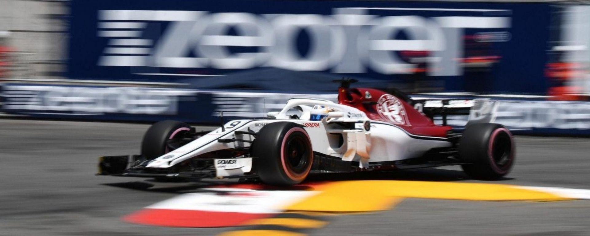 Passaggio di pedine dalla Ferrari all'Alfa Romeo Sauber: ecco Resta
